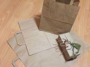 Пополнение крафт продукции   Ярмарка Мастеров - ручная работа, handmade