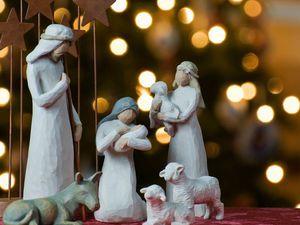 С рождеством Христовым!!!   Ярмарка Мастеров - ручная работа, handmade