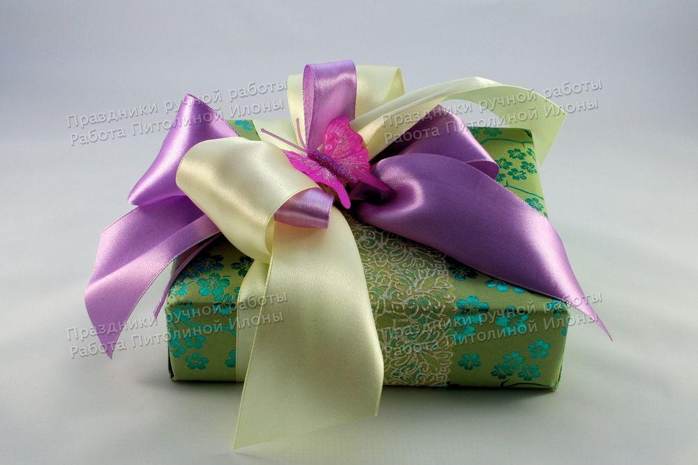 упаковка подарка, мастер класс, упаковка подарков мк, подарок подруге