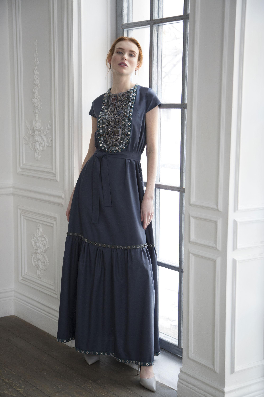 Новая коллекция российского бренда Levadnaja Details, фото № 4