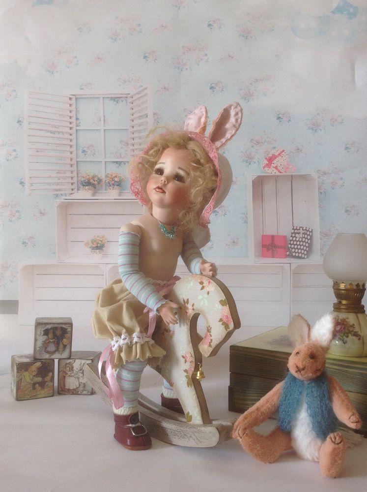фарфоровую куклу подарить