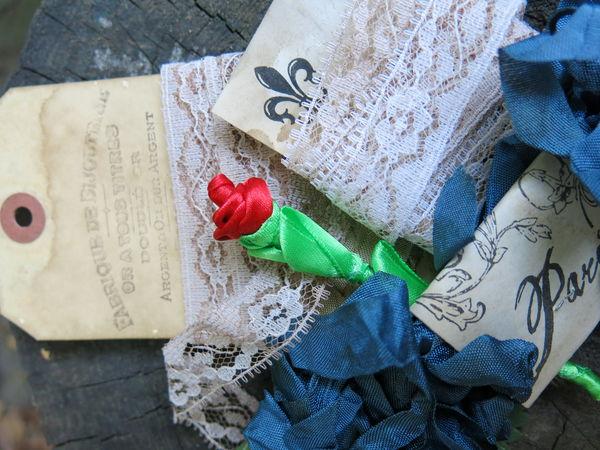 Архив работ по вышивке | Ярмарка Мастеров - ручная работа, handmade