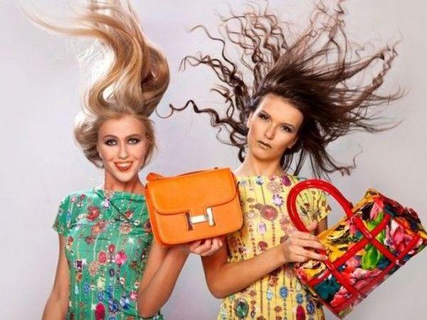 Учимся правильно подбирать цвета аксессуаров, или Какое впечатление производит ваша сумочка   Ярмарка Мастеров - ручная работа, handmade