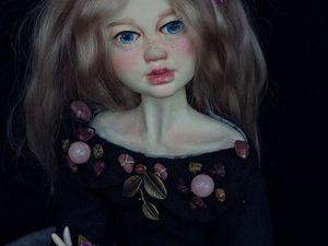 Скидка на кукол!. Ярмарка Мастеров - ручная работа, handmade.