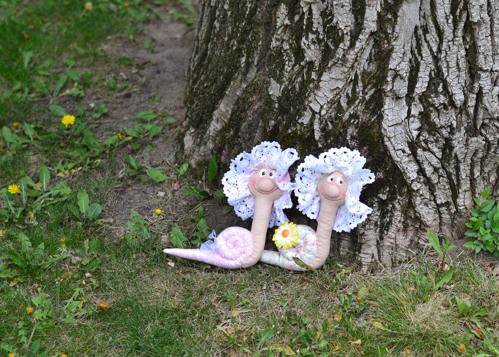 карлсон, малыш и карлсон, игрушка карлсон, кукла на заказ, кукла в подарок, улитка, улитка тильда