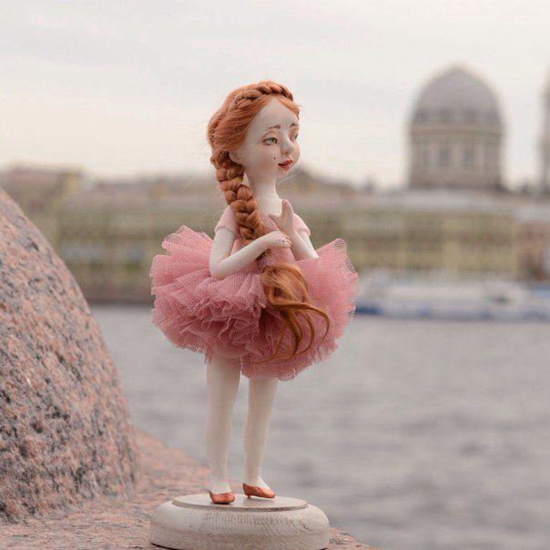 коллекционная кукла, тепло