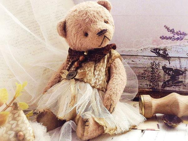 5 августа аукцион на малышку Марту. Не пропустите малышку! | Ярмарка Мастеров - ручная работа, handmade