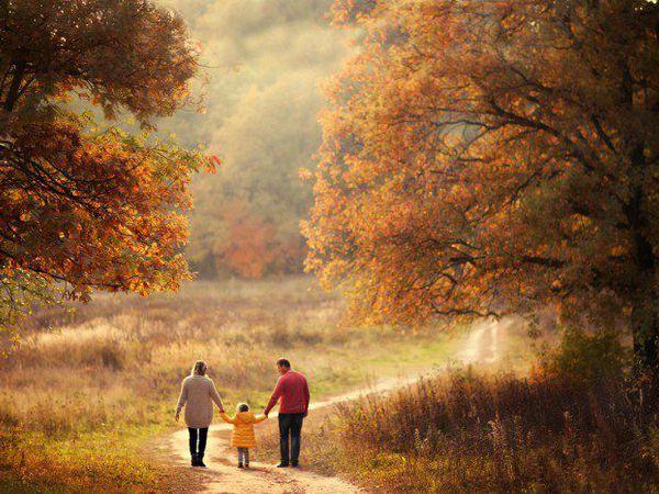 Я очень люблю Осень | Ярмарка Мастеров - ручная работа, handmade