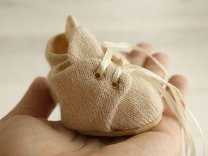 учебный набор Обувь для Куклы | Ярмарка Мастеров - ручная работа, handmade