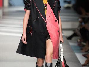 Как и с чем носить носки? Привычный аксессуар в коллекциях дизайнеров. Ярмарка Мастеров - ручная работа, handmade.