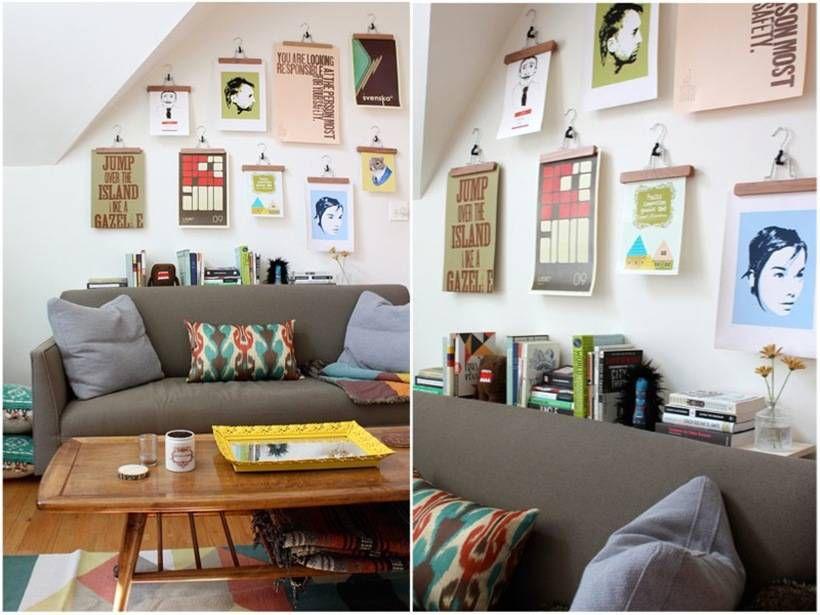 Картинки на стенах 5