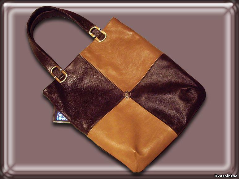 574f76e706b6 Шьем сумку из кожи: мастер-класс для начинающих – мастер-класс для ...