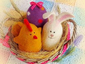 Что в начале: курица или яйцо? (2 апреля, Москва) | Ярмарка Мастеров - ручная работа, handmade