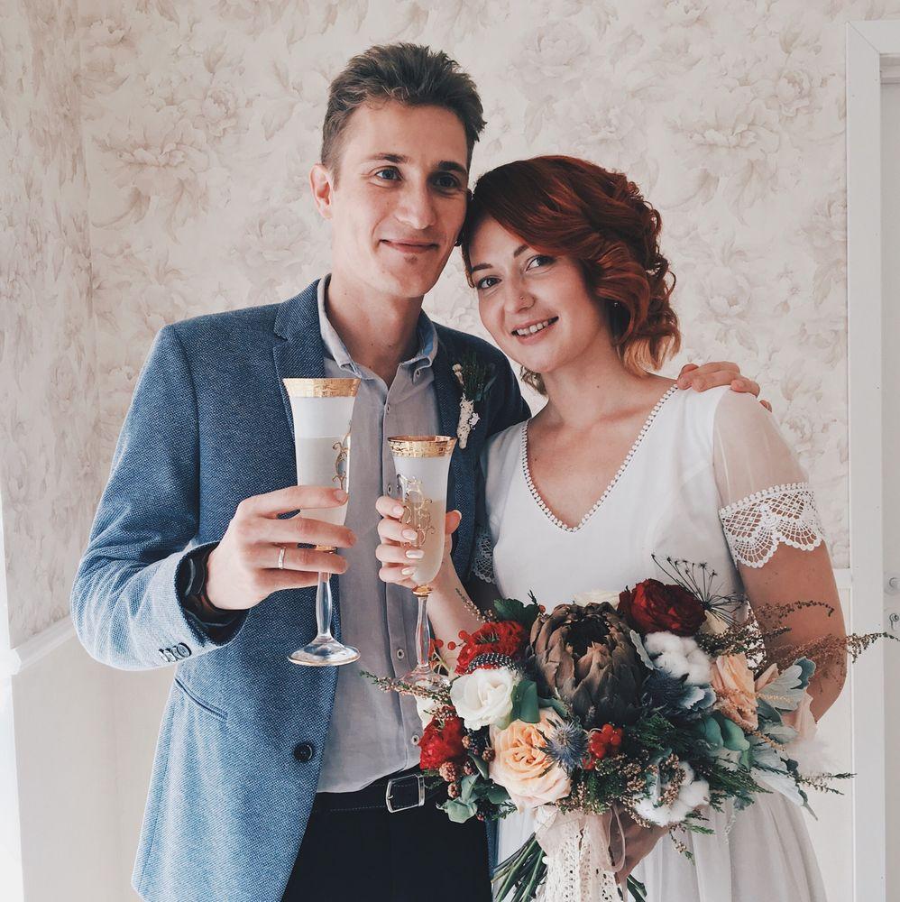свадьба, я женился, моя история, моя семья