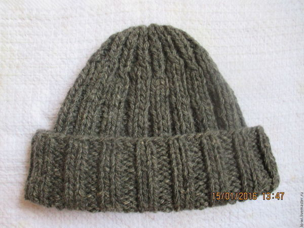 Приглашаю на благотворительную лотерею на шапку из козьего пуха | Ярмарка Мастеров - ручная работа, handmade