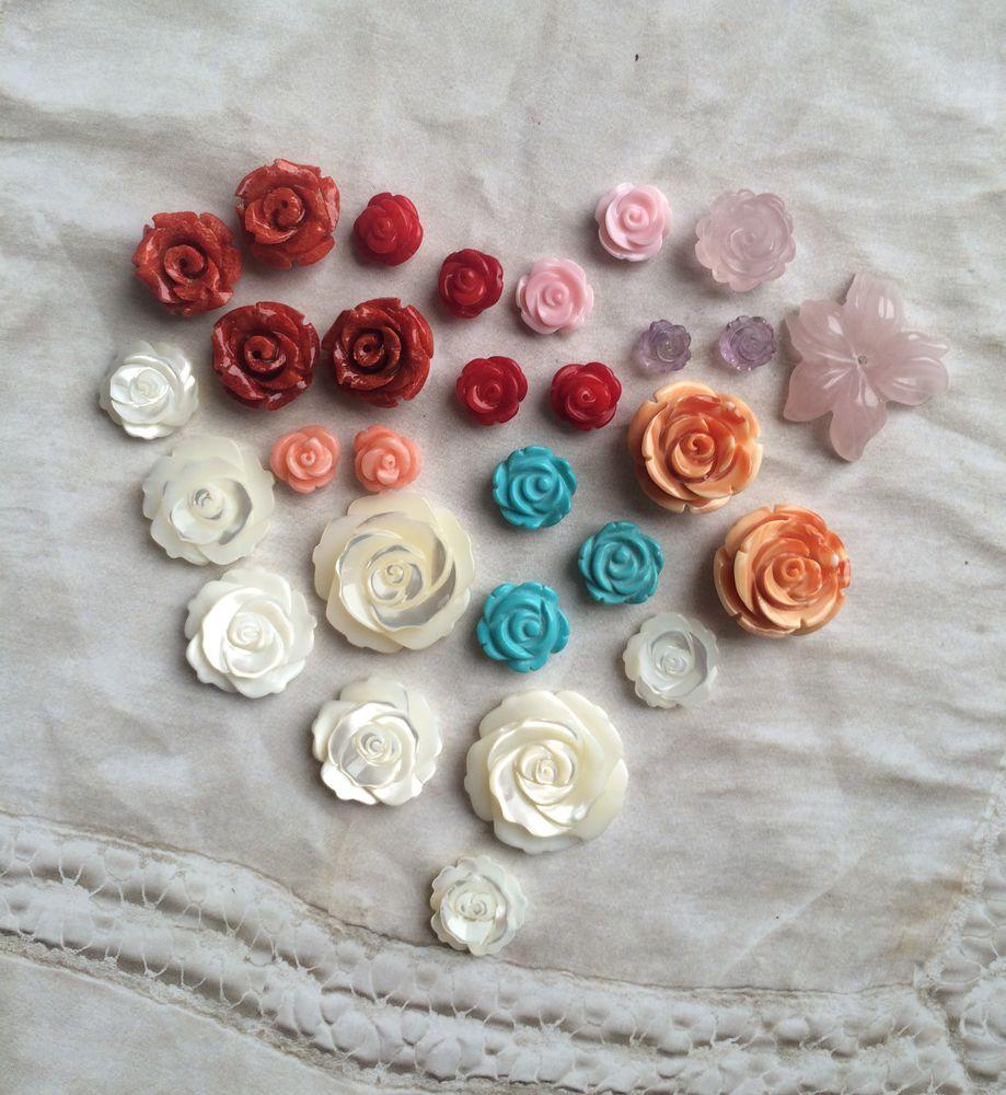 цветы, розы, натуральные камни, наличие
