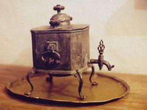 Как самовар стал символом России. Ярмарка Мастеров - ручная работа, handmade.