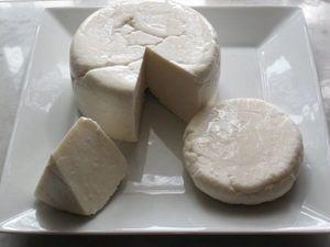 Сыр домашний сулугуни. Ярмарка Мастеров - ручная работа, handmade.