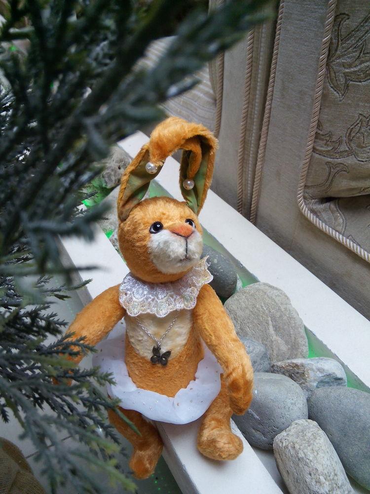 кролик, распродажа игрушек, скидка
