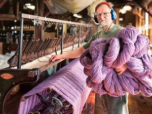 Текстильная промышленность глазами фотографа: 35 завораживающих кадров. Ярмарка Мастеров - ручная работа, handmade.