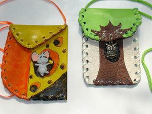 Превращаем старые сапоги/сумку в НОВЫЕ вещи!. Ярмарка Мастеров - ручная работа, handmade.