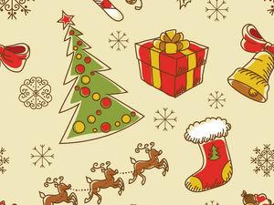 Подборка картинок для Новогоднего декупажа !!!. Ярмарка Мастеров - ручная работа, handmade.