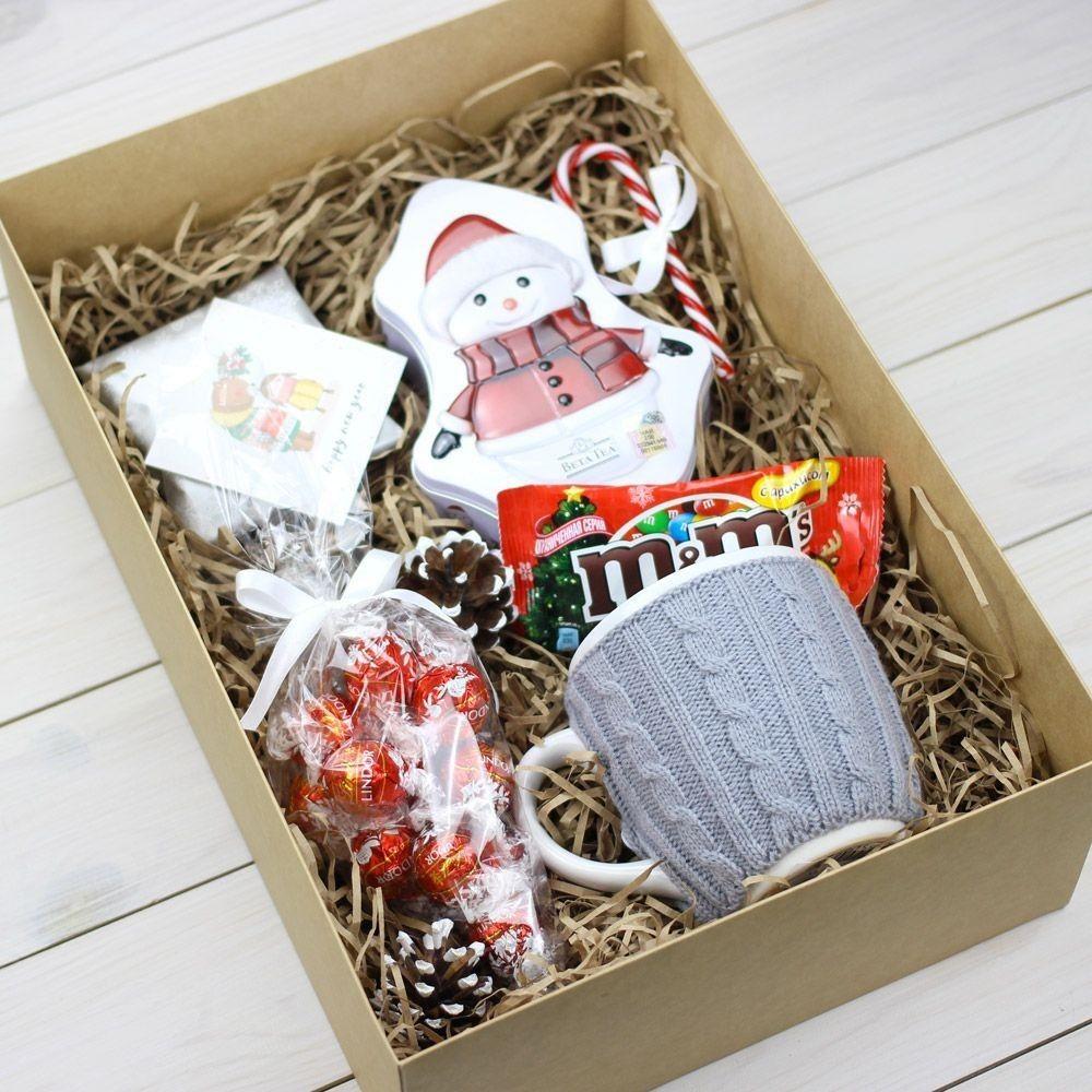 Шпаргалка по выбору подарков. Часть 1