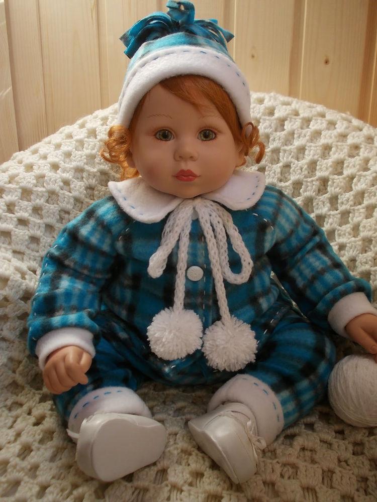 куклы 56 см