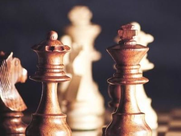 Немного о шахматах | Ярмарка Мастеров - ручная работа, handmade