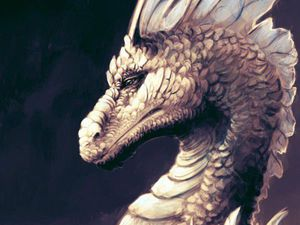 Вселенная драконов Anne McCaffrey. Ярмарка Мастеров - ручная работа, handmade.