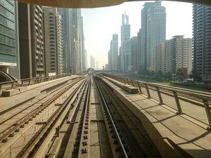 Дубай. Дубайское метро   Ярмарка Мастеров - ручная работа, handmade