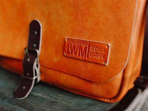 Фотосессия сумка Почтальон. Ярмарка Мастеров - ручная работа, handmade.