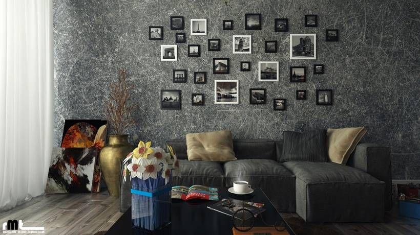Картинки на стенах 12