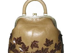 Распродажа сумок до -30%. Ярмарка Мастеров - ручная работа, handmade.