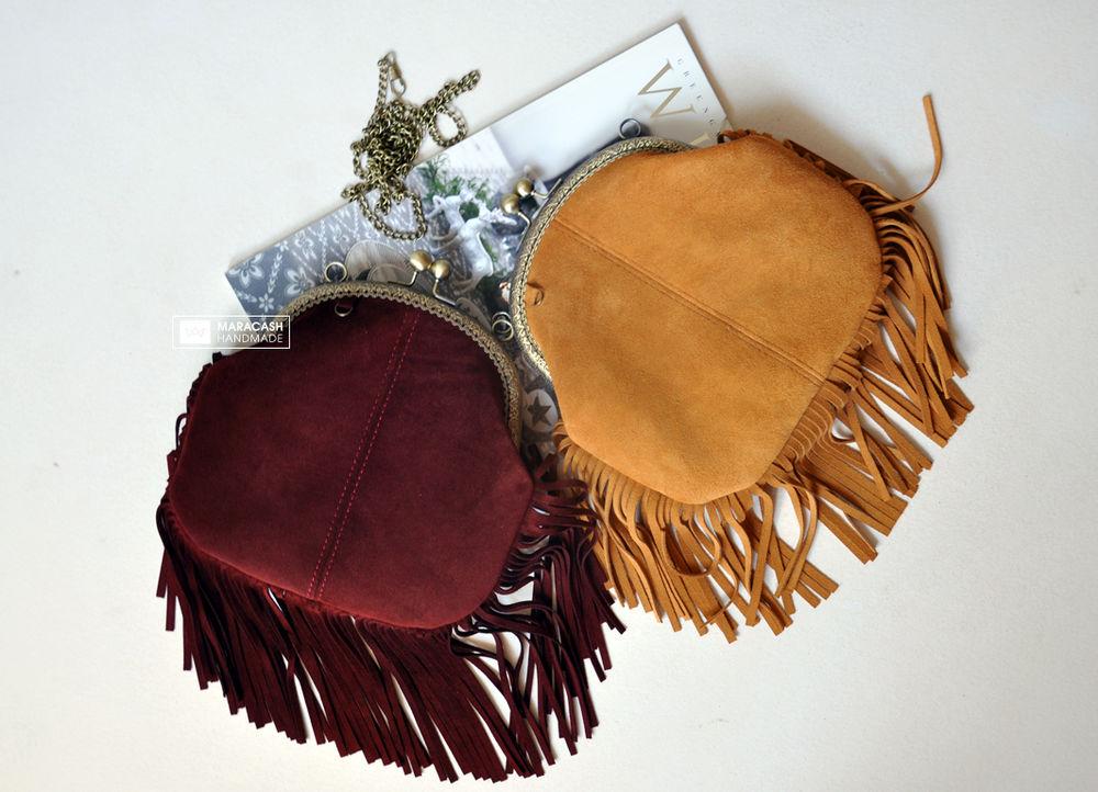 сумочка, сумочка ручной работы, сумочка через плечо, сумочка с бахрамой, женская сумочка, сумки под заказ, сумка maracash