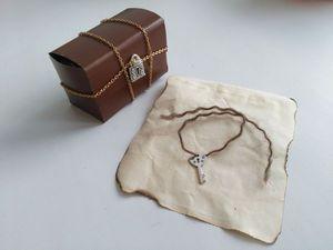 Как просто и быстро сделать «Сундук с сокровищами» для тематического праздника. Ярмарка Мастеров - ручная работа, handmade.