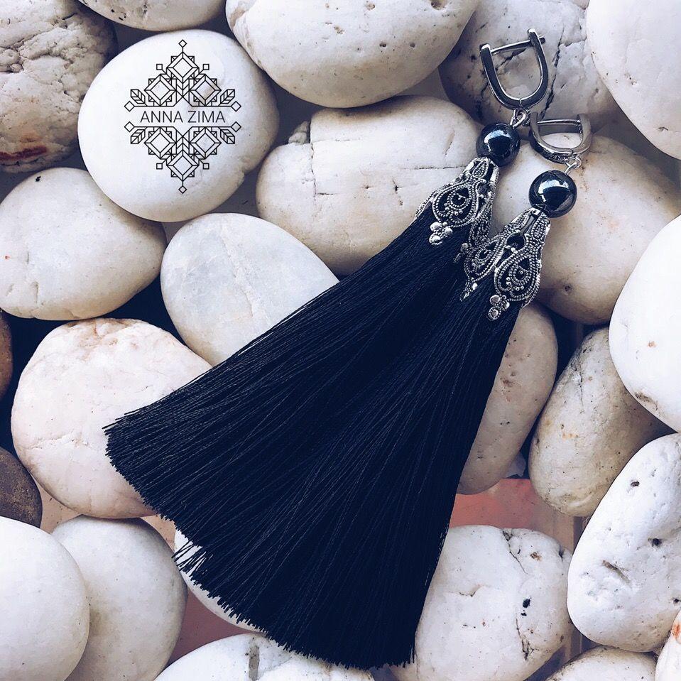 украшения из камней, мода