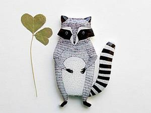 These 20 Funny Animalistic Brooches Would Cheer Anyone Up. Livemaster - handmade