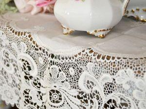 Скидка 30% на весь винтажный текстиль!. Ярмарка Мастеров - ручная работа, handmade.
