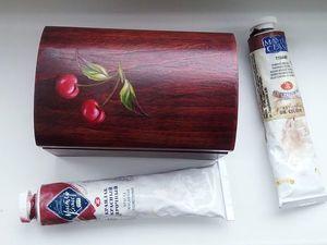 Продолжение МК по тонировке дерева масляной морилкой. Ярмарка Мастеров - ручная работа, handmade.