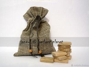 АКЦИЯ: мешочек для рун в подарок!. Ярмарка Мастеров - ручная работа, handmade.