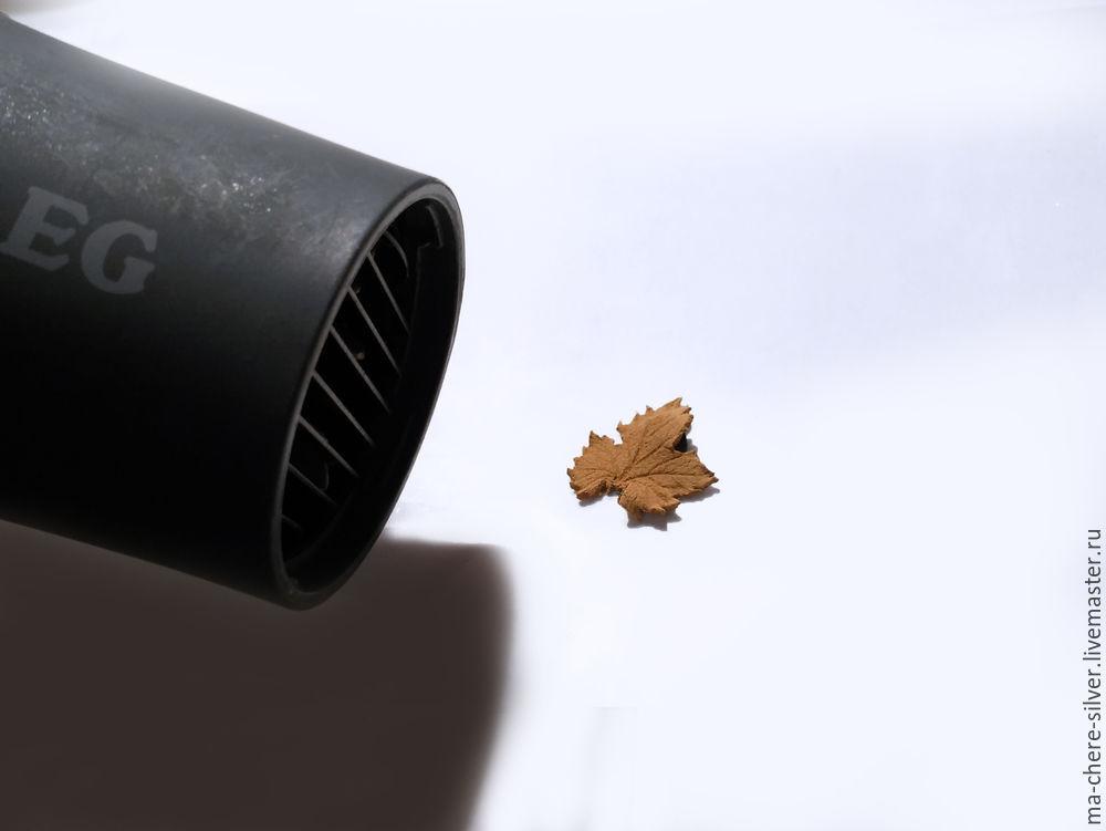 Make Fall Pumpkin From Plastic Bronze, фото № 12