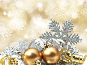С Новым годом, друзья!   Ярмарка Мастеров - ручная работа, handmade