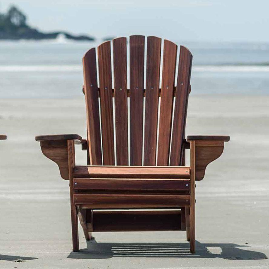 кресло адирондак, уличное кресло, уличная мебель, деревянная мебель, мебель из дерева