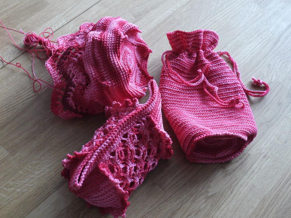 вязание для начинающих