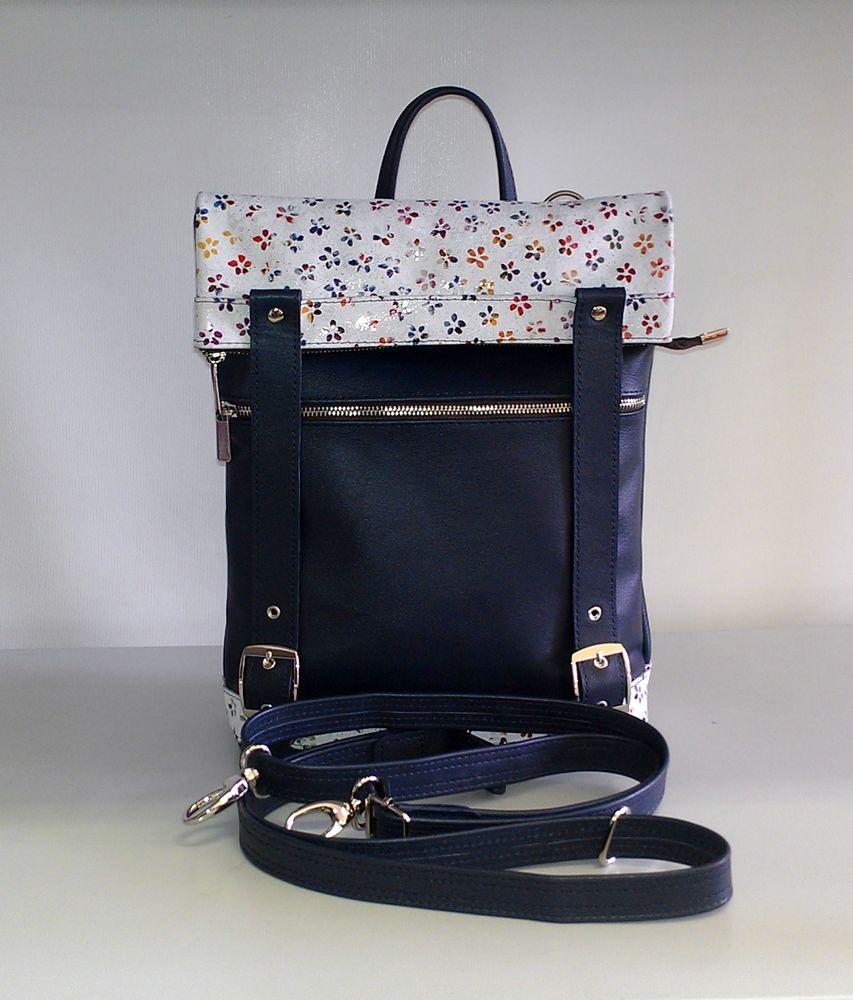 сумка кожаная, кожаный рюкзак, эксклюзивная сумочка, цвета на выбор