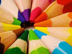 В охоте за новыми гаммами: как разнообразить палитру и быстро подобрать нужный цвет. Ярмарка Мастеров - ручная работа, handmade.