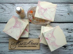 Ленкино мыло: всем мылкам мыло, скидка 20%. Ярмарка Мастеров - ручная работа, handmade.