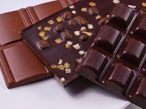 Упаковка для шоколада. Ярмарка Мастеров - ручная работа, handmade.