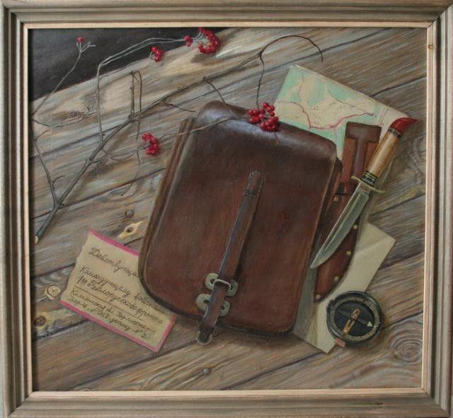 палетка, сумка времен войны, ташка
